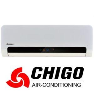Сплит-система CHIGO CS-25H3A-V124Y5E - CU-25H3A-V124Y5E серия 124 со склада в Симферополе, для площади до 25м2