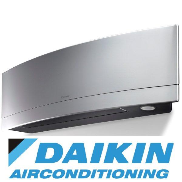 Сплит-система Daikin FTXG25LS- RXG25L, серия FTXG-LS, со склада в Симферополе, для площади до 30м2. Официальный дилер