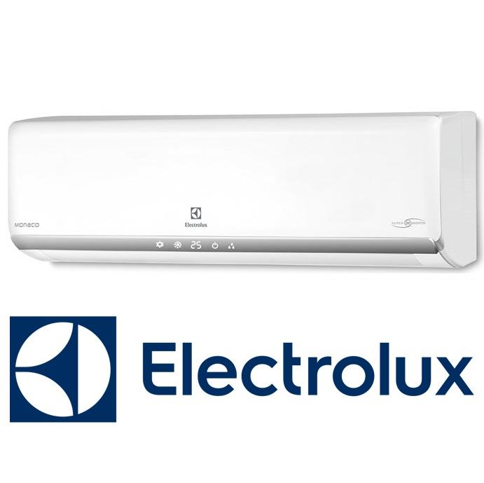 Сплит-система ELECTROLUX EACS-I-09 HM-N3 серия MONACO со склада в Симферополе, для площади до 25м2