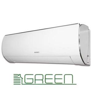Настенный кондиционер Green GRI GRO-09 серия HH2, со склада в Симферополе, для площади до 25м2
