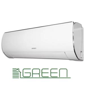 Сплит-система Green GRI GRO-07 серия HH1, со склада в Симферополе, для площади до 21м2