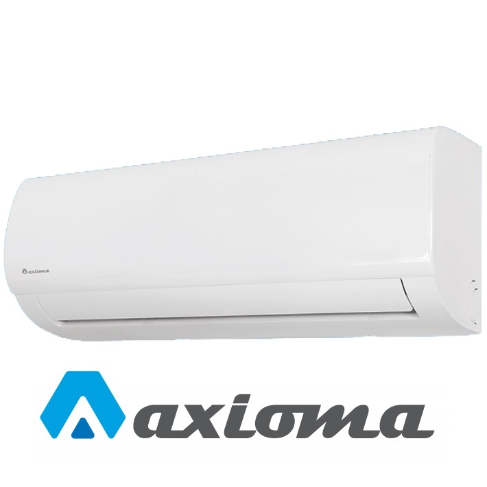 Кондиционер Axioma ASX09A1 - ASB09A1 A-series со склада в Симферополе, для площади до 25м2. Официальный дилер