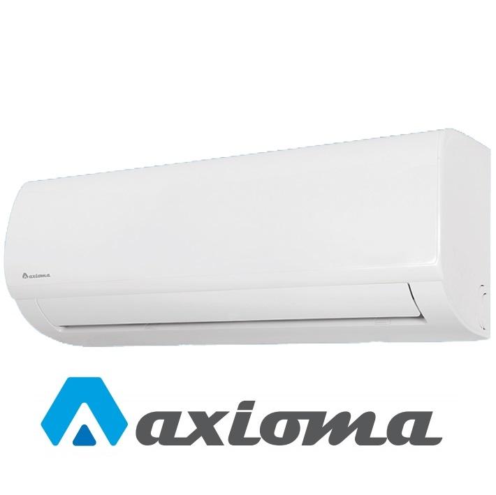 Кондиционер Axioma ASX12A1 - ASB12A1 A-series со склада в Симферополе, для площади до 32м2. Официальный дилер