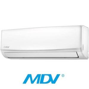 Сплит-система MDV MDSF-12HRN1-MDOF-12HN1 FAIRWIND со склада в Симферополе, для площади до 36м2. Официальный дилер