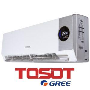 Сплит-система Tosot T12H-SN1-I - T12H-SN1-O серия Natal со склада в Симферополе, для площади до 32м2