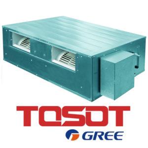 Кондиционер Tosot T18H-LD2I2 T18H-LU2O со склада в Симферополе, для площади до 54м2. Официальный дилер!