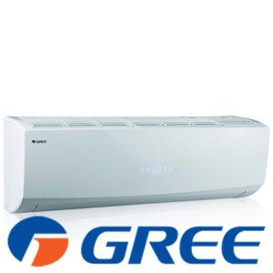 Настенный кондиционер Gree GWH07QA-K3NNC2A серия LOMO со склада в Симферополе, для площади до 21м2. Официальный дилер!