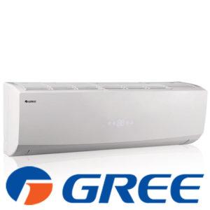 Настенный кондиционер Gree GWH12QB-K3DNC2D серия LOMO DC Inverter со склада в Симферополе, для площади до 36м2. Официальный дилер!