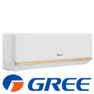 Настенный кондиционер Gree GWH18AAC-K3NNA2A серия BORA со склада в Симферополе, для площади до 54м2. Официальный дилер!