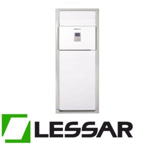 Колонный кондиционер Lessar LS-H24SIA2LU-H24SIA2 со склада в Симферополе, для площади до 72 м2. Официальный дилер!