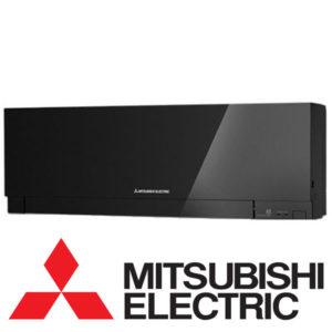 Внутренний блок мульти сплит-системы Mitsubishi Electric MSZ-EF22VE3B, по низкой цене со склада в Симферополе. Бесплатная доставка. Звоните!