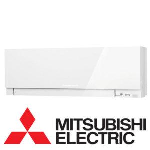 Внутренний блок мульти сплит-системы Mitsubishi Electric MSZ-EF22VE3W, по низкой цене со склада в Симферополе. Бесплатная доставка. Звоните!