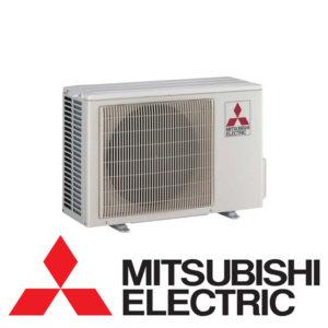 Наружный блок мульти сплит-системы Mitsubishi Electric MXZ-2D33VA, по низкой цене со склада в Симферополе. Бесплатная доставка. Звоните!