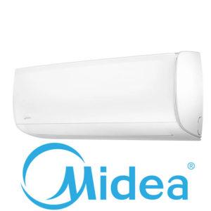 Настенный внутренний блок мульти сплит-системы Midea MSMBBU-12HRFN1-Q(BW) серия Mission, по низкой цене со склада в Симферополе. Бесплатная доставка. Звоните!