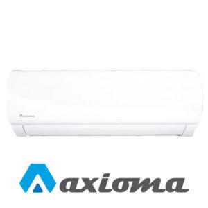 Кондиционер Axioma ASB09EZ1 / ASX09EZ1 A-series со склада в Симферополе, для площади до 25 м2. Официальный дилер.