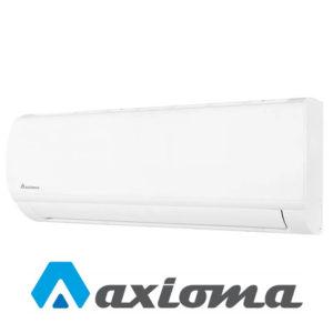 Кондиционер Axioma ASX12E1 / ASB12E1 A-series со склада в Симферополе, для площади до 35 м2. Официальный дилер.