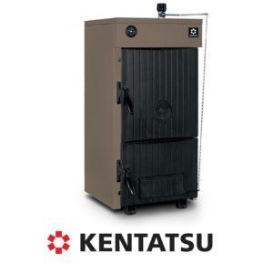 Твердотопливный котёл Kentatsu Furst Elegant-04 для помещений до 270 кв м, со склада в Симферополе.