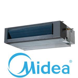 Канальный кондиционер Midea MTI-18HWN1-Q1 / MOBA30U-18HN1-Q со склада в Симферополе, для площади до 50 м2. Официальный дилер!