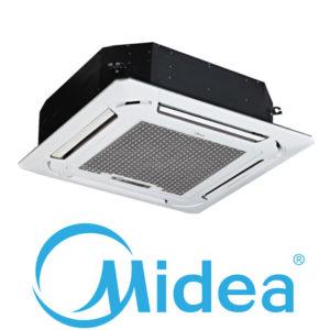 Кассетный кондиционер Midea MCD-18HRN1-Q1 / MOBA30U-18HN1-Q со склада в Симферополе, для площади до 50 м2. Официальный дилер!