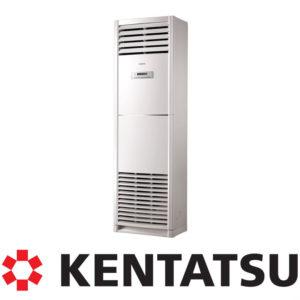 Колонный кондиционер Kentatsu KSFV140XFAN3 / KSRV140HFAN3 со склада в Симферополе, для площади до 140 м2. Официальный дилер!
