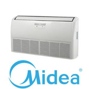 Напольно-потолочный кондиционер Midea MUE-18HRN1-Q1 / MOBA30U-18HN1-Q/-40 со склада в Симферополе, для площади до 50 м2. Официальный дилер!
