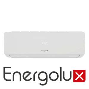 Кондиционер Energolux со склада в Симферополе SAS07LN1-A/SAU07LN1-A серия LUZERN для площади до 20 м2