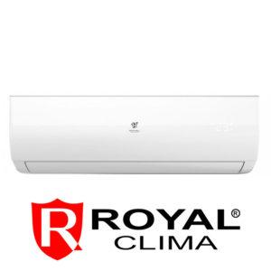 Кондиционер ROYAL CLIMA со склада в Симферополе RC-G30HN серия GLORIA для площади до 30 м2