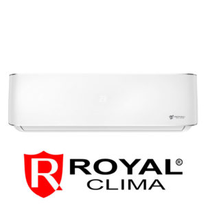 Кондиционер ROYAL CLIMA со склада в Симферополе RC-P25HN серия PRESTIGIO для площади до 25 м2