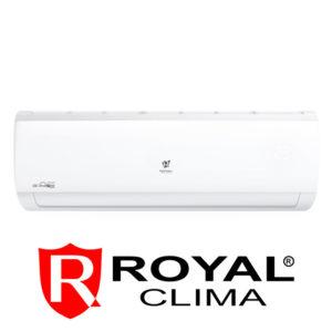Кондиционер ROYAL CLIMA со склада в Симферополе RC-TW30HN серия TRIUMPH для площади до 30 м2