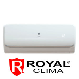 Кондиционер ROYAL CLIMA со склада в Симферополе RC-VR24HN серия VELA для площади до 25 м2