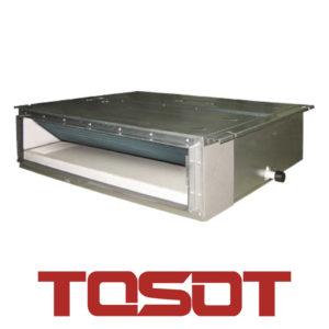 Инверторный канальный внутренний блок мульти сплит-системы Tosot T09H-FD-I со склада в Симферополе для площади до 25 м2. Бесплатная доставка. Звоните!