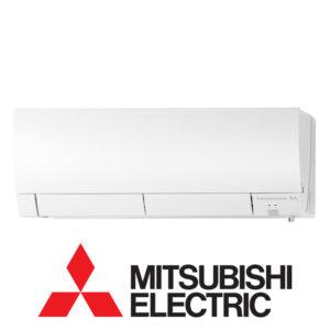 Инверторный настенный внутренний блок мульти сплит-системы Mitsubishi Electric MSZ-FH25VE со склада в Симферополе серия Deluxe Inverter для площади до 25 м2. Бесплатная доставка. Звоните!