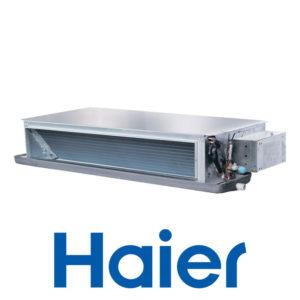Канальный кондиционер Haier AD18LS1ERA 1U18DS1EAA со склада в Симферополе, для площади до 50 м2. Официальный дилер!