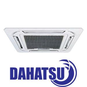 Кассетный кондиционер Dahatsu CS18K со склада в Симферополе, для площади до 50 м2. Официальный дилер!