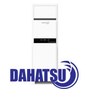 Колонный кондиционер Dahatsu DH-KL 48 А со склада в Симферополе, для площади до 140 м2. Официальный дилер!