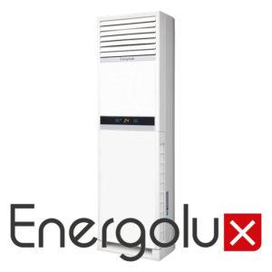 Колонный кондиционер Energolux SAP24P1-A SAU24P1-A со склада в Симферополе, серия Cabinet для площади до 80 м2. Официальный дилер!