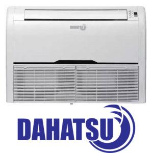 Напольно-потолочный кондиционер Dahatsu DH-NP 18 А со склада в Симферополе, для площади до 50 м2. Официальный дилер!